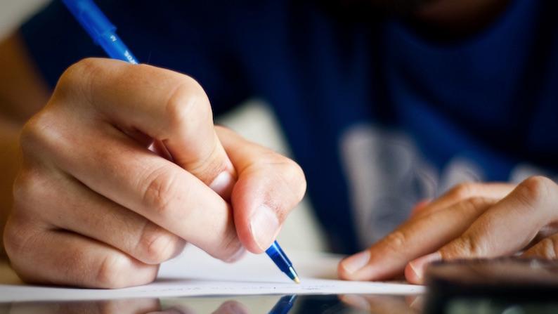 Test d'anglais gratuit en ligne