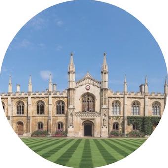 Cours d'anglais avec Cambridge
