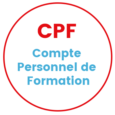 Formations CPF VICTORIA'S English