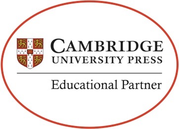 Ecole d'anglais Cambridge