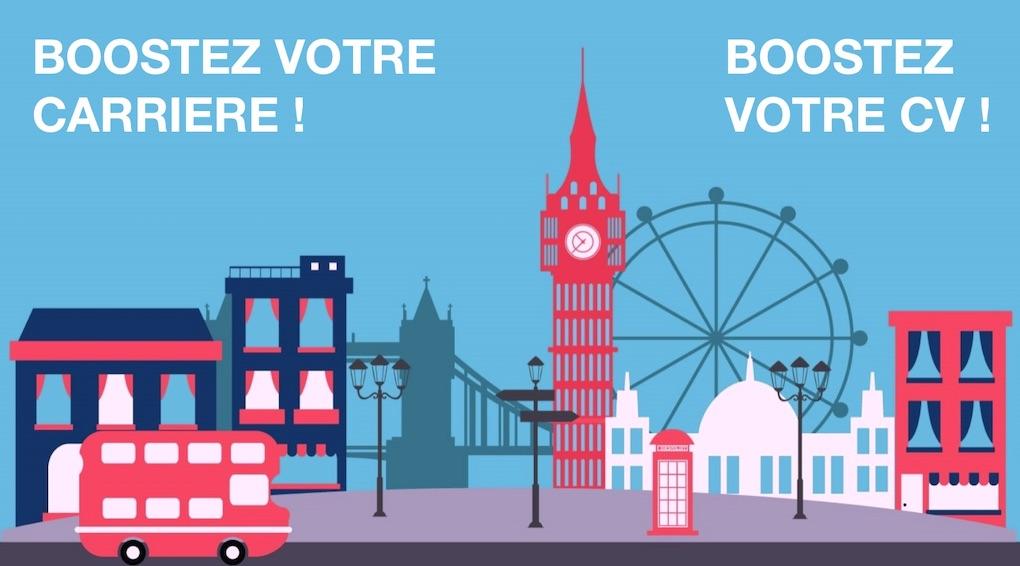 Cours d'anglais à Amiens et en Picardie